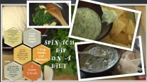 Spinach Dip 1